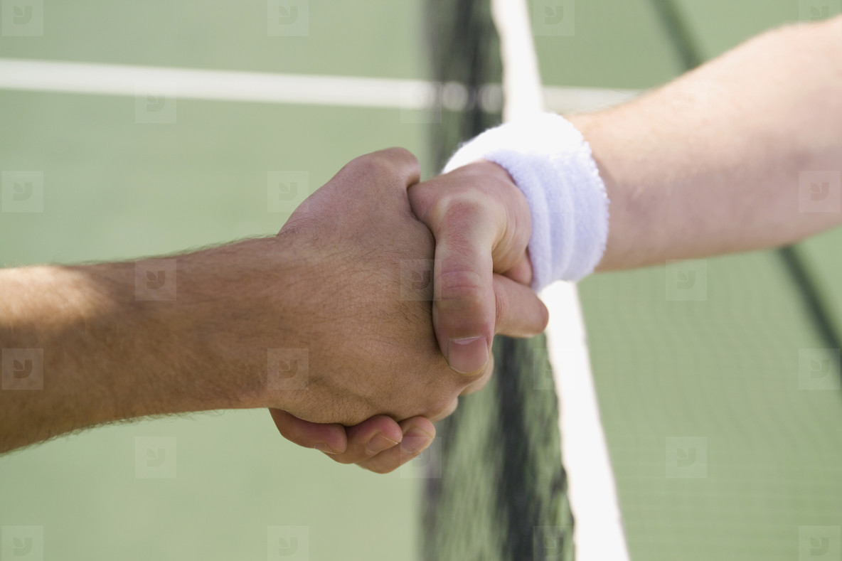 Serious Tennis  58