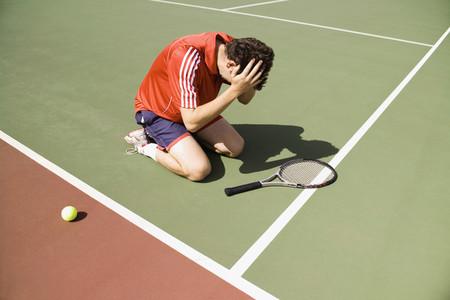 Serious Tennis 60