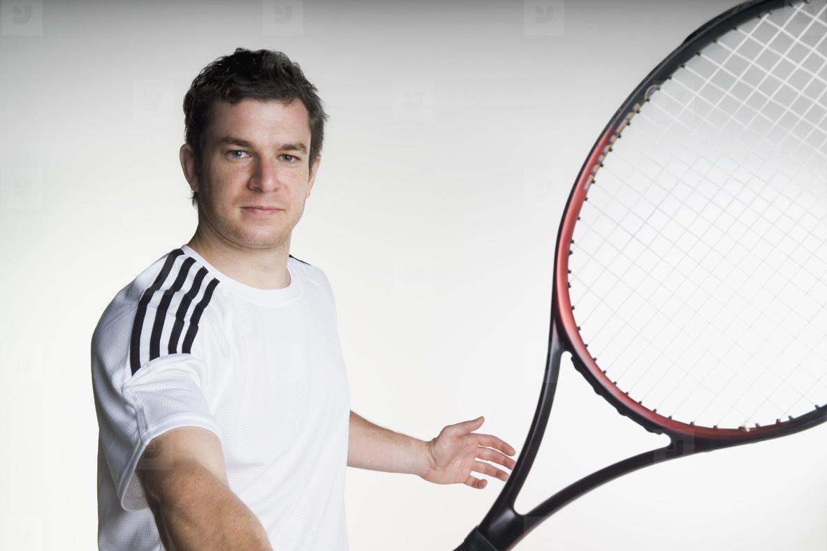 Serious Tennis  61