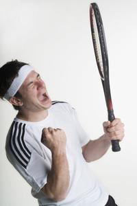 Serious Tennis 63