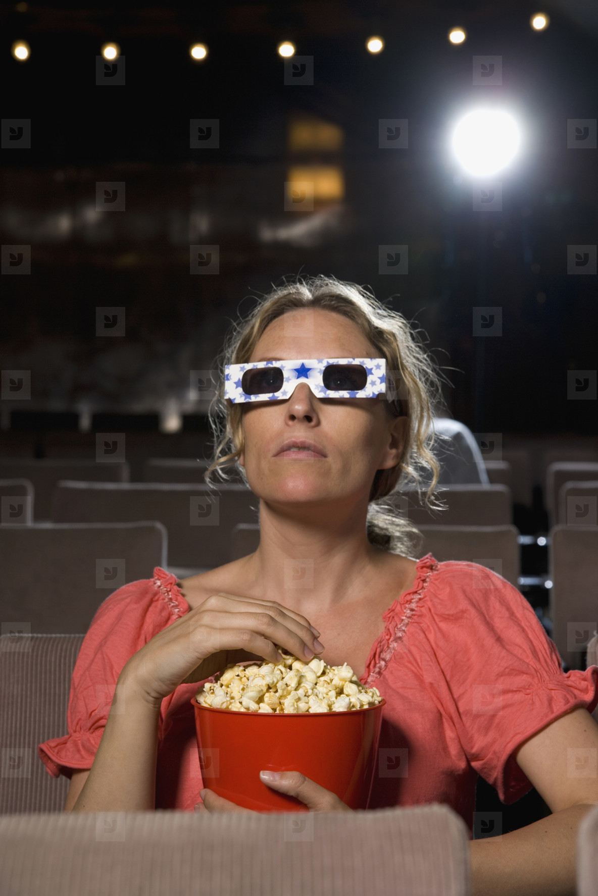 Night at the Movies  56