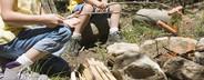 Kids Camping Weekend  08