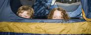 Kids Camping Weekend  13