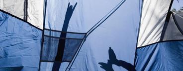 Kids Camping Weekend  16