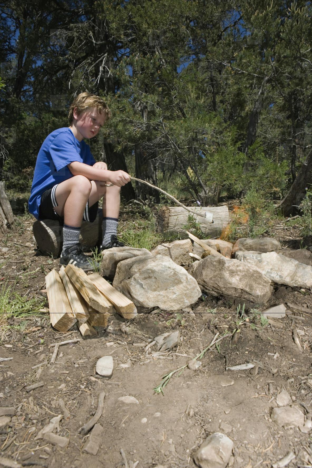 Kids Camping Weekend  17