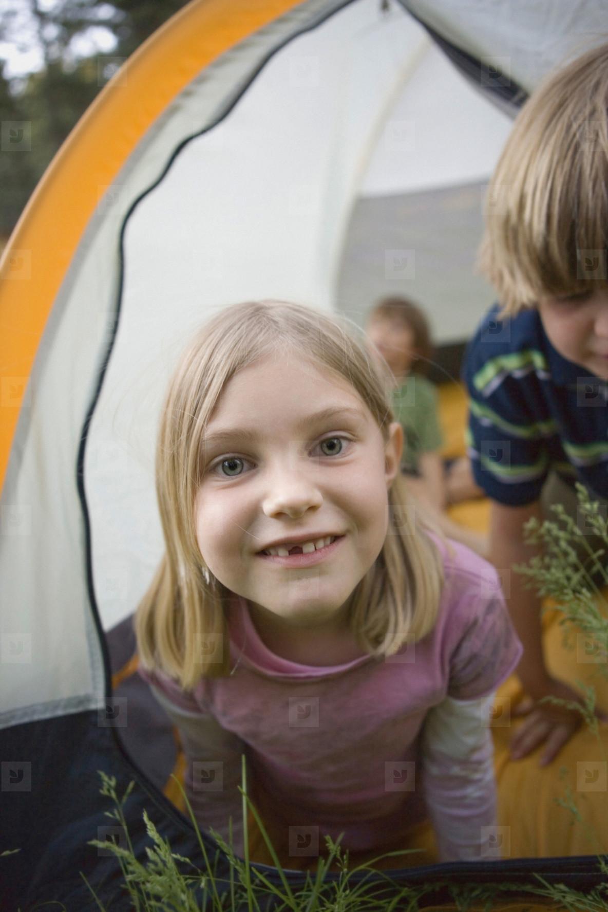 Kids Camping Weekend  19