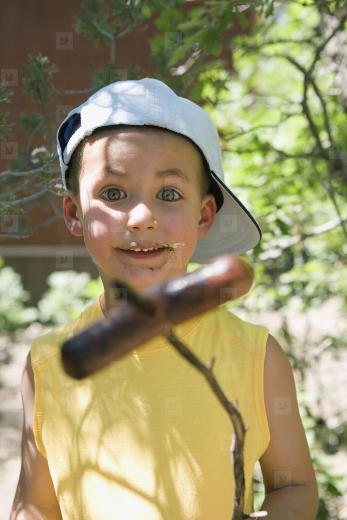 Kids Camping Weekend  22