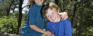Kids Camping Weekend  24