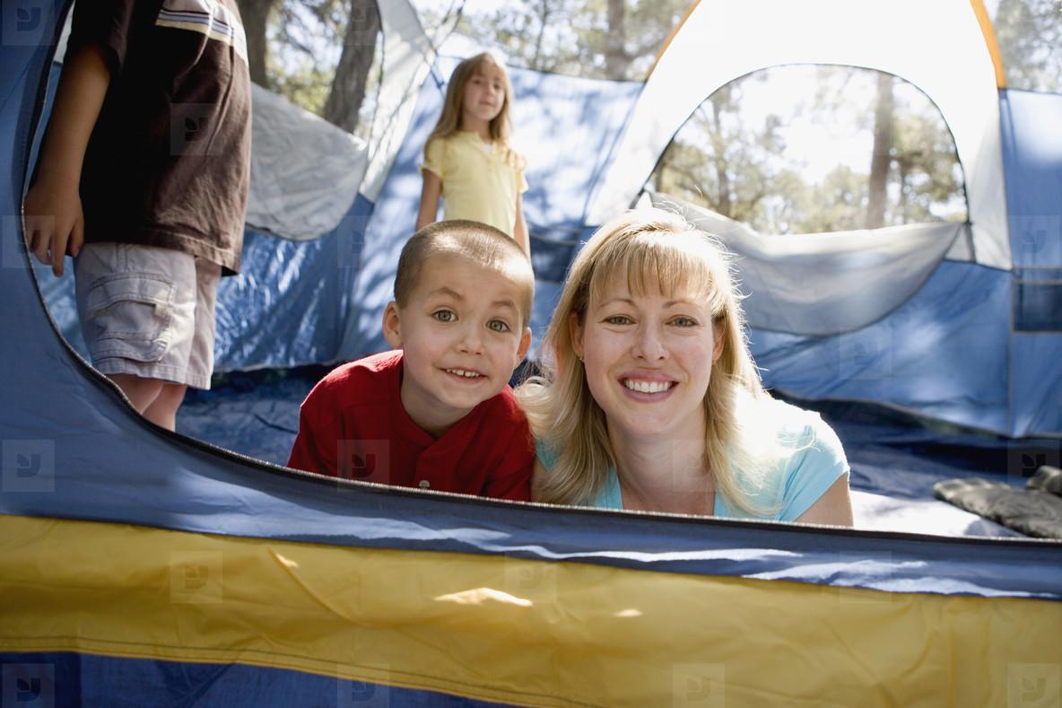 Kids Camping Weekend  27