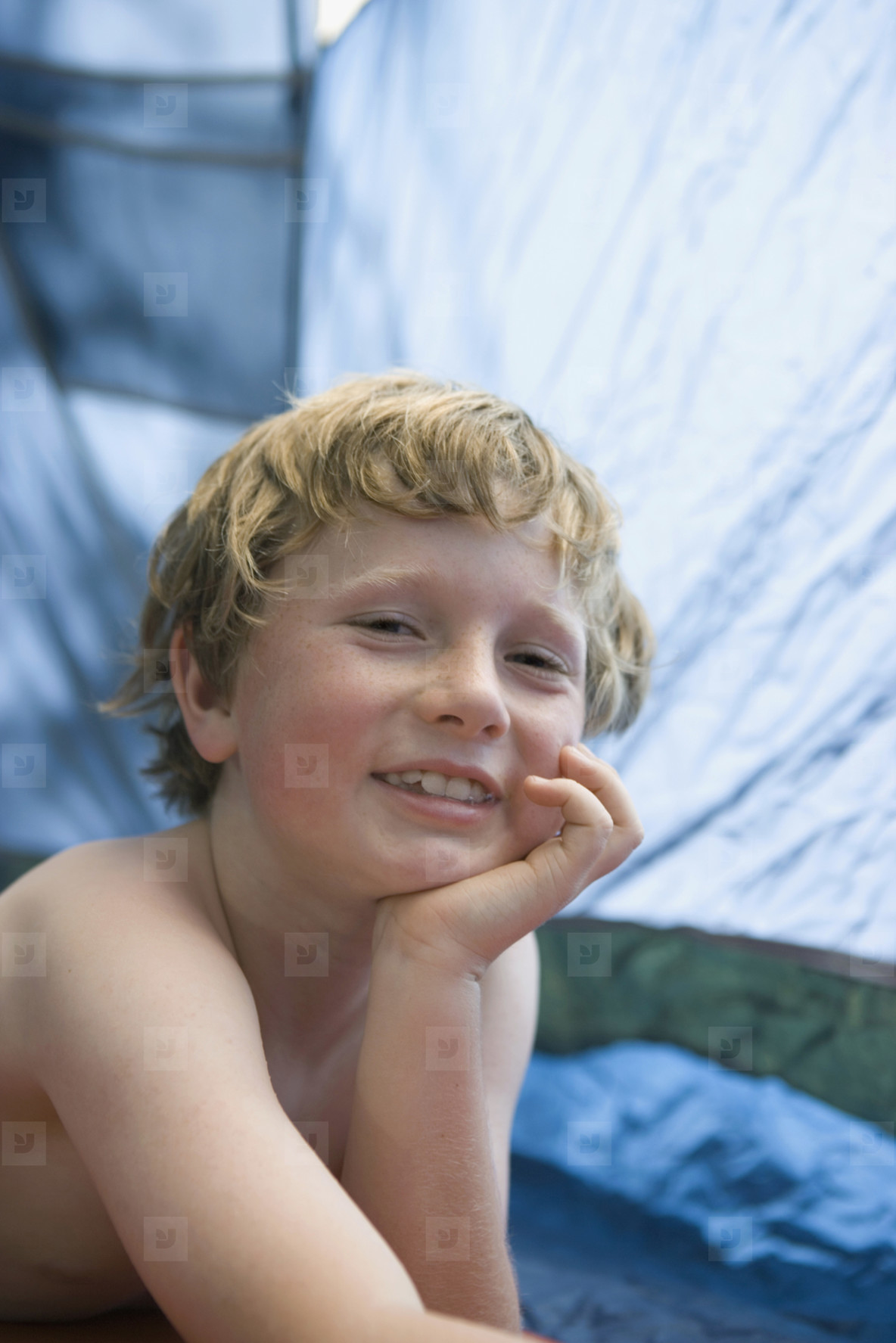 Kids Camping Weekend  29