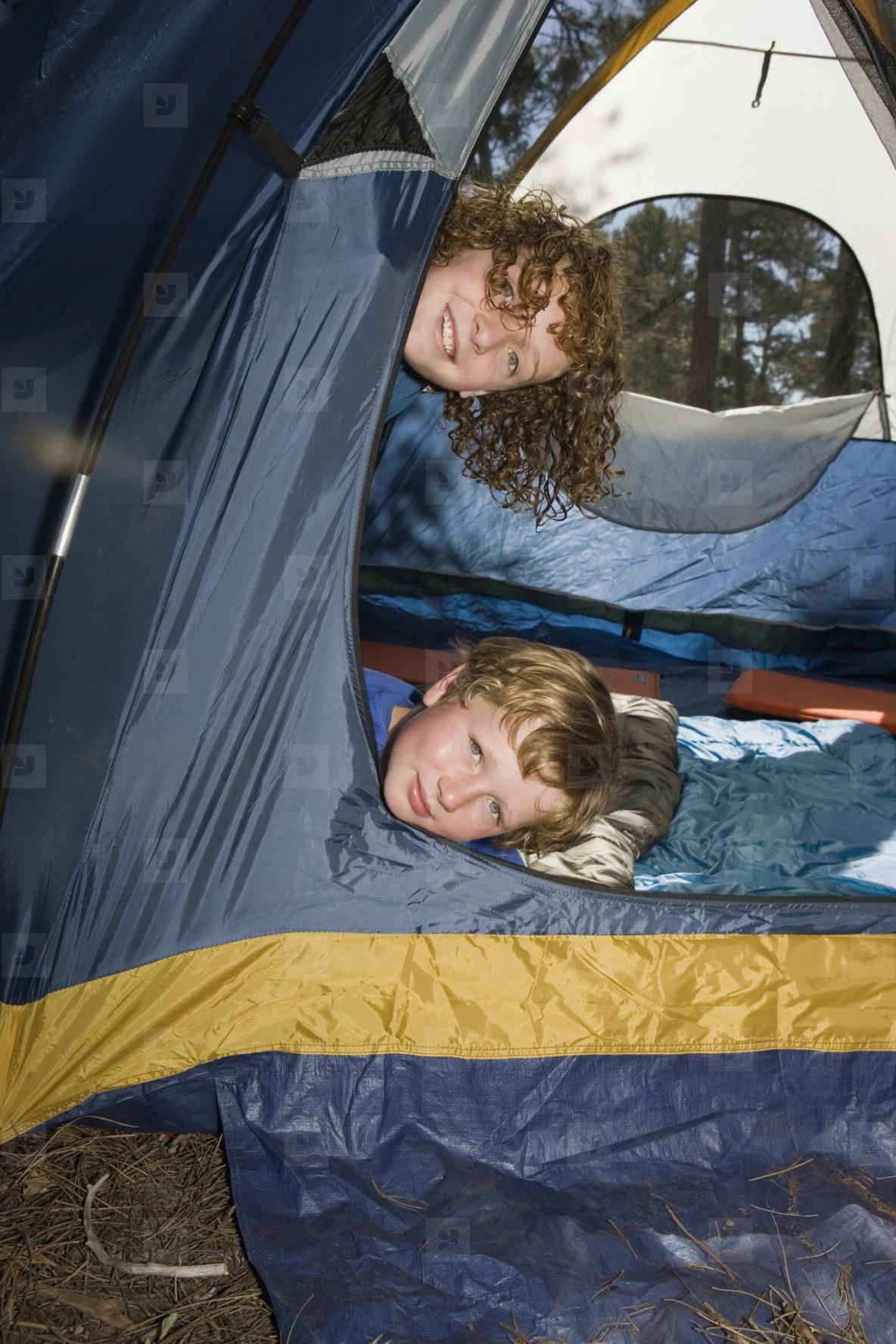 Kids Camping Weekend  31