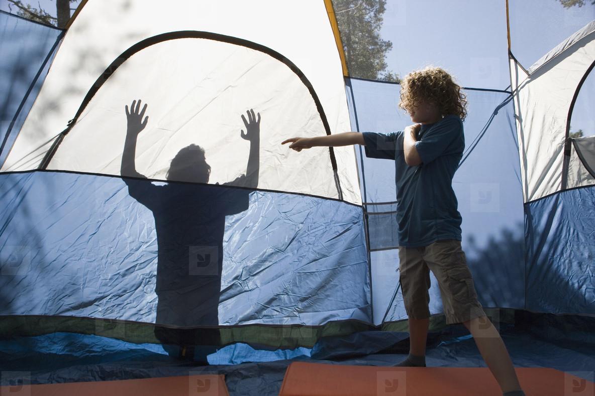 Kids Camping Weekend  33