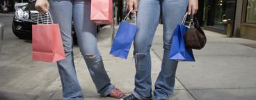 Princess Tweens City Shopping  04
