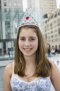 Princess Tweens City Shopping  13