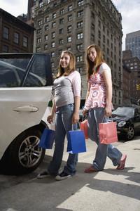 Princess Tweens City Shopping 15