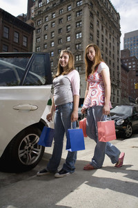 Princess Tweens City Shopping 15
