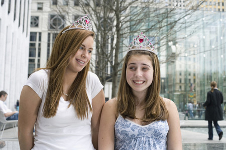 Princess Tweens City Shopping 17