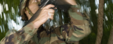 US Army Solider  05