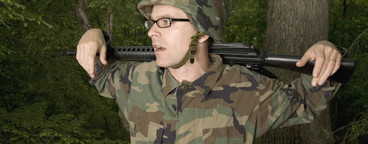 US Army Solider  29