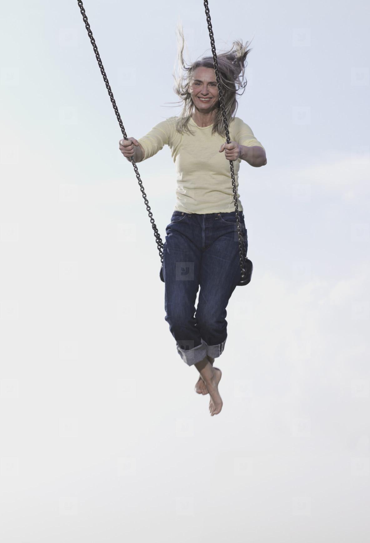 Jump Swing Balance  07