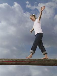 Jump Swing Balance 14