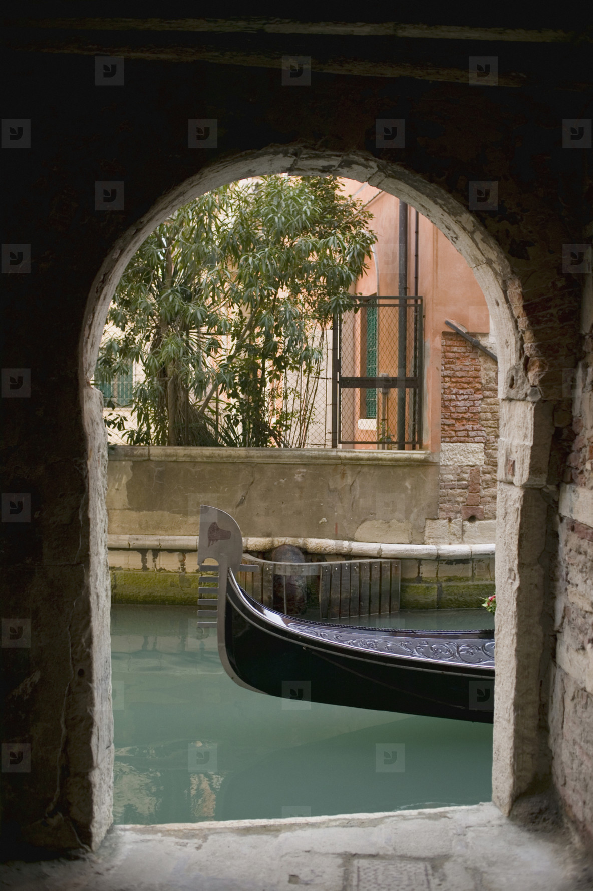 Venice Bliss  07