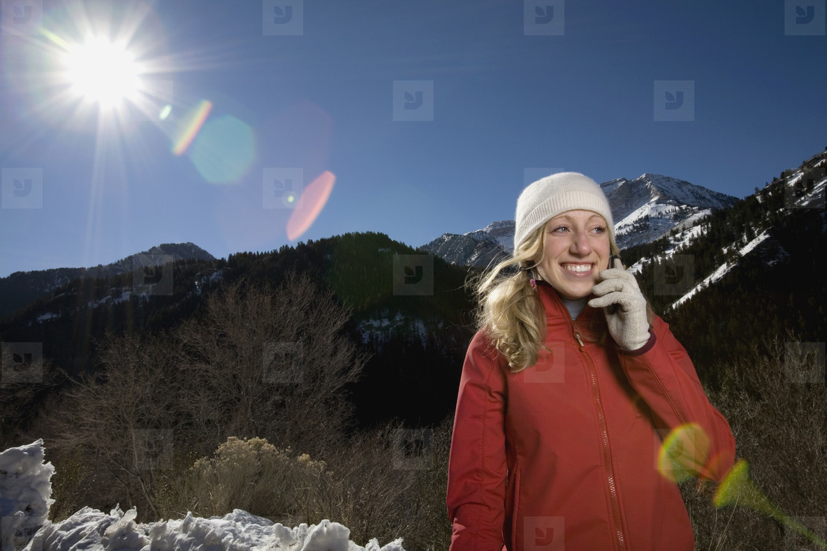 Big Winter Smile  09
