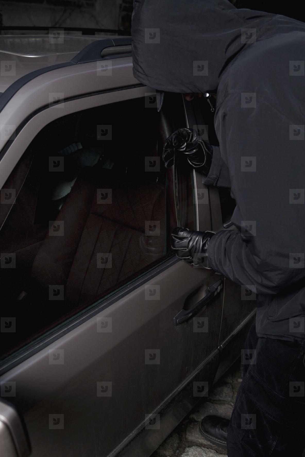 Theft  01