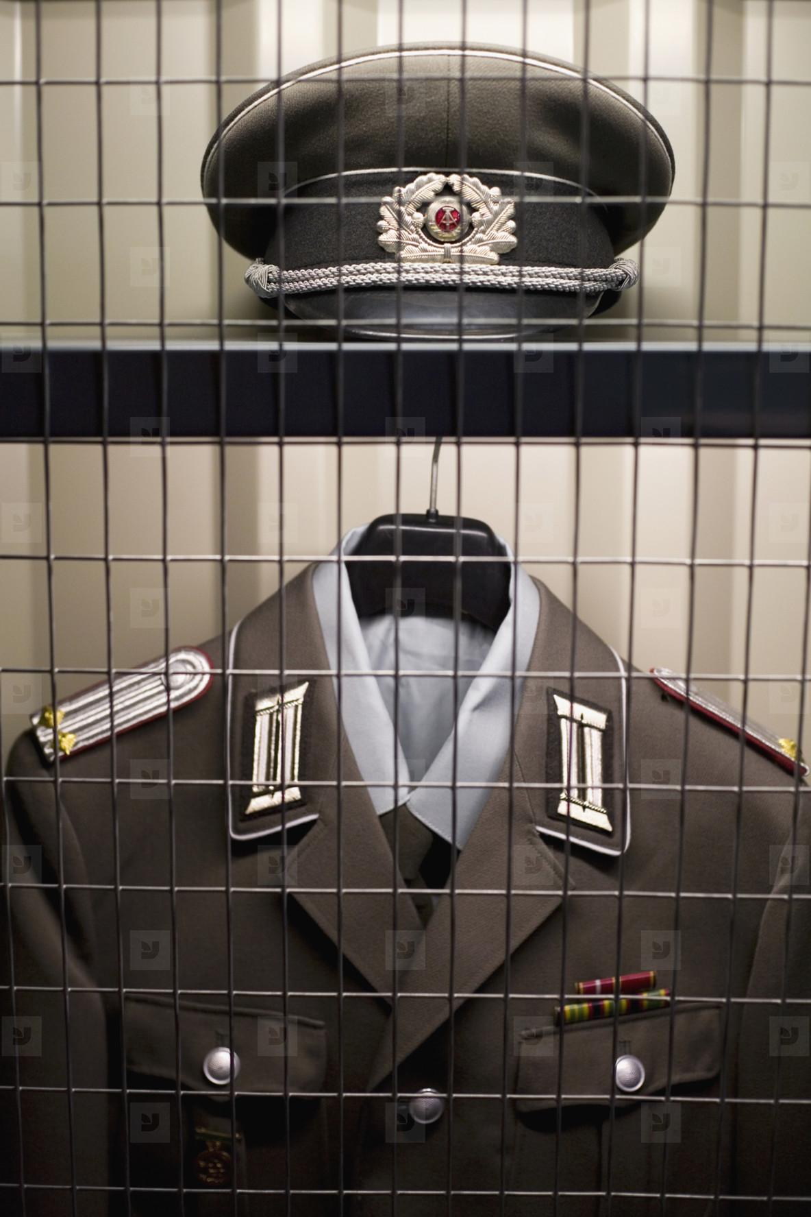 Uniform Snub  07