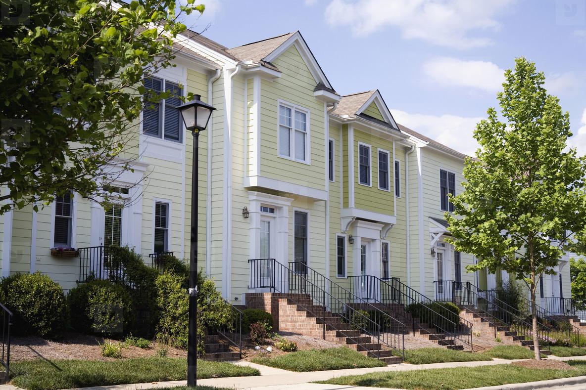 Suburban Real Estate Heaven  02