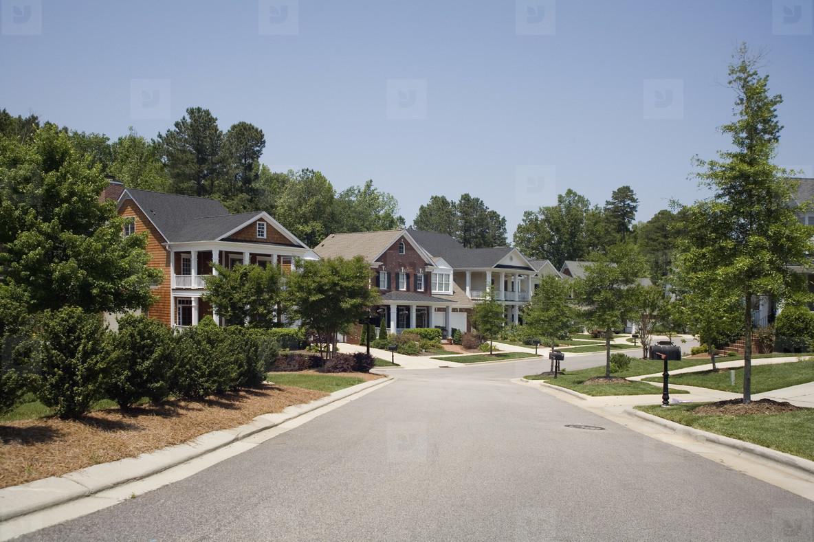 Suburban Real Estate Heaven  04