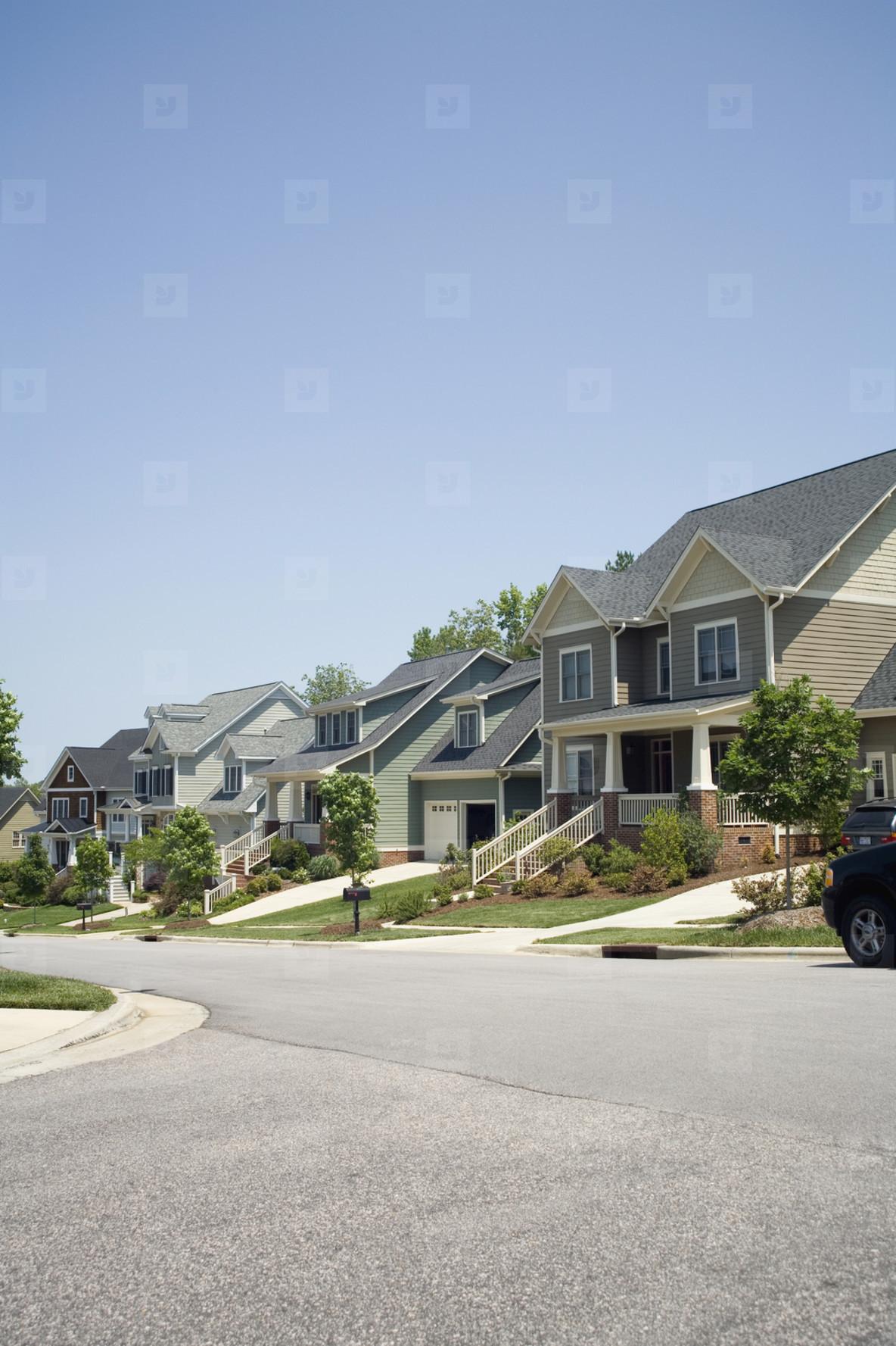 Suburban Real Estate Heaven  05