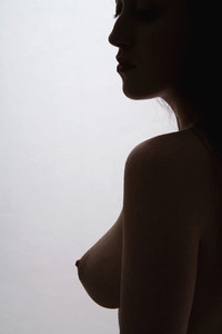 Naked Woman 01