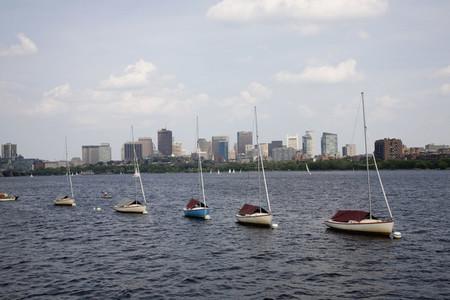 New England Scenes 11