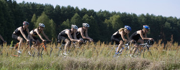 Scenes from a Triathlon  06