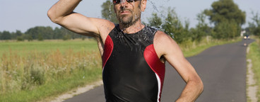 Scenes from a Triathlon  29