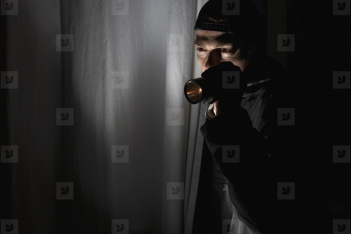 Crime Scene  04