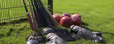 Baseball Team Action  02