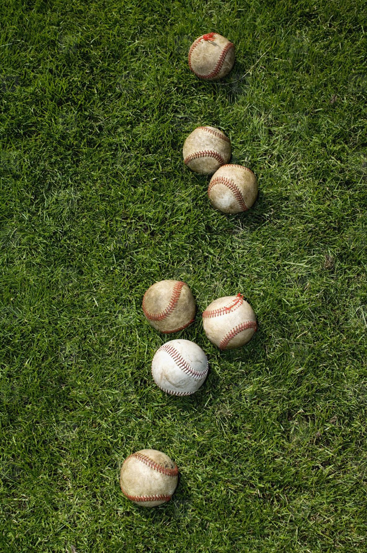 Baseball Team Action  06
