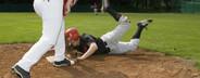 Baseball Team Action  08