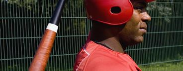 Baseball Team Action  10