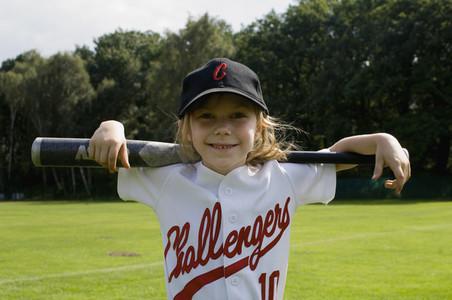 Baseball Team Action  14