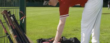 Baseball Team Action  18