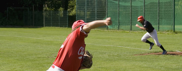Baseball Team Action  20
