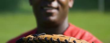 Baseball Team Action  23
