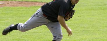 Baseball Team Action  26