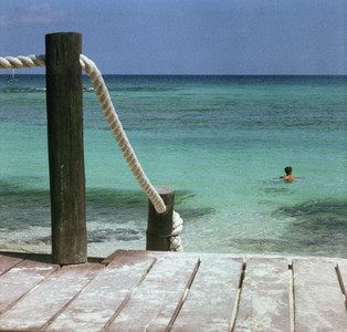 Paradise Cove  08