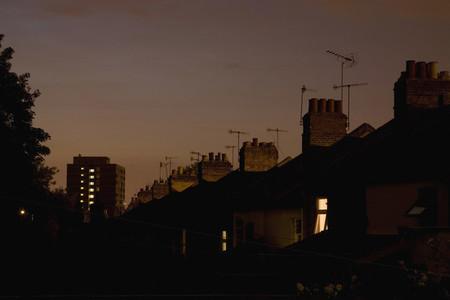 Evening Rooftop 07