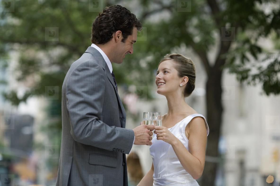 Manhattan Wedding  03