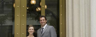 Manhattan Wedding  09